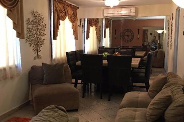 Foto de casa en venta en  , lomas modelo, monterrey, nuevo león, 7907180 No. 09