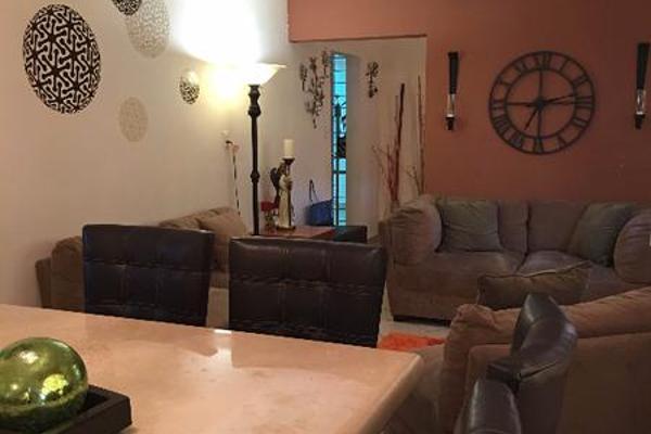 Foto de casa en venta en  , lomas modelo, monterrey, nuevo león, 7907180 No. 10