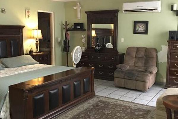 Foto de casa en venta en  , lomas modelo, monterrey, nuevo león, 7907180 No. 11