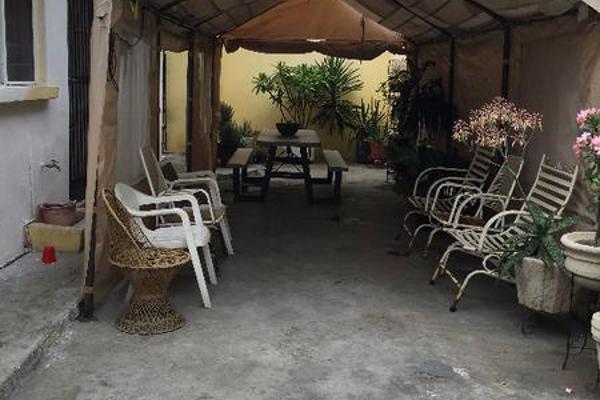 Foto de casa en venta en  , lomas modelo, monterrey, nuevo león, 7907180 No. 18