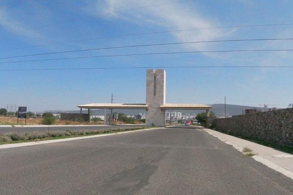 Foto de terreno habitacional en venta en lomas norte 123, lomas del campanario ii, querétaro, querétaro, 0 No. 02