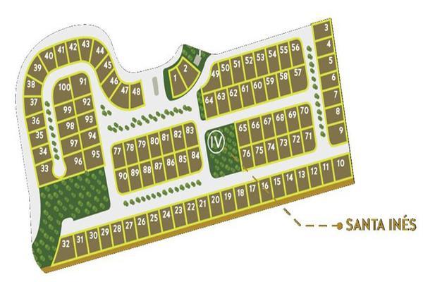 Foto de terreno habitacional en venta en lomas norte 123, lomas del campanario ii, querétaro, querétaro, 0 No. 04