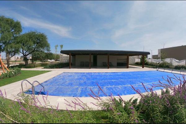 Foto de terreno habitacional en venta en lomas norte 123, lomas del campanario ii, querétaro, querétaro, 0 No. 07