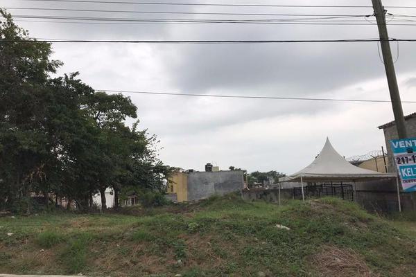 Foto de terreno habitacional en venta en  , lomas poniente, ciudad valles, san luis potosí, 0 No. 01
