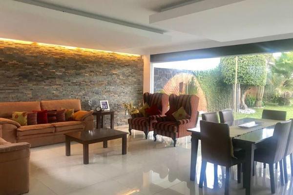 Foto de casa en venta en lomas quebradas 300, san jerónimo lídice, la magdalena contreras, df / cdmx, 5390646 No. 01