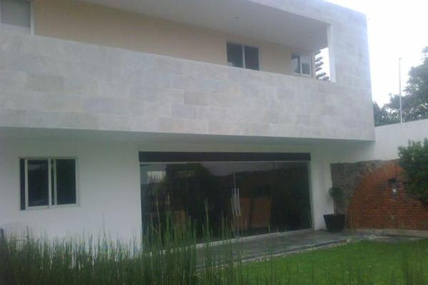 Foto de casa en venta en lomas quebradas 300, san jerónimo lídice, la magdalena contreras, df / cdmx, 5390646 No. 02