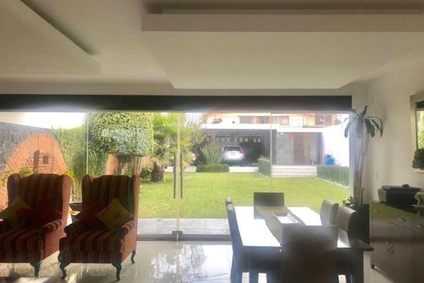 Foto de casa en venta en lomas quebradas 300, san jerónimo lídice, la magdalena contreras, df / cdmx, 5390646 No. 03