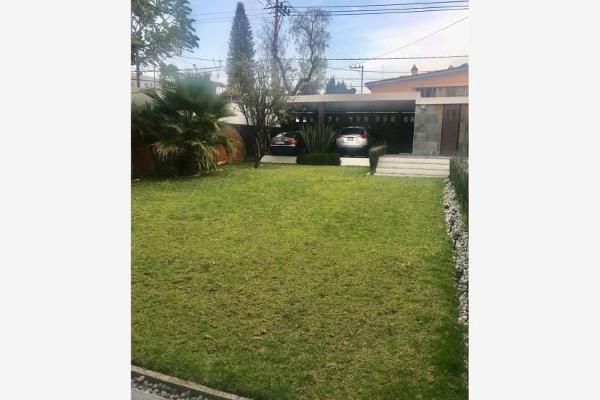 Foto de casa en venta en lomas quebradas 300, san jerónimo lídice, la magdalena contreras, df / cdmx, 5390646 No. 05