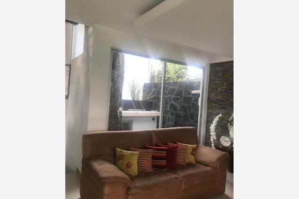 Foto de casa en venta en lomas quebradas 300, san jerónimo lídice, la magdalena contreras, df / cdmx, 5390646 No. 11