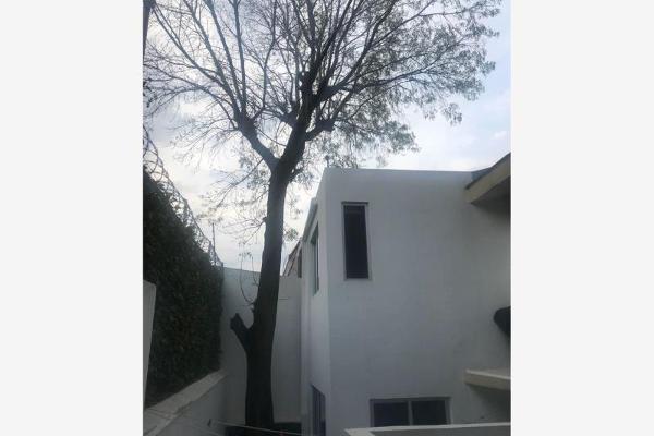 Foto de casa en venta en lomas quebradas 300, san jerónimo lídice, la magdalena contreras, df / cdmx, 5390646 No. 12