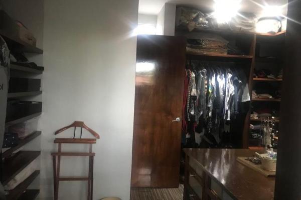 Foto de casa en venta en lomas quebradas 300, san jerónimo lídice, la magdalena contreras, df / cdmx, 5390646 No. 14
