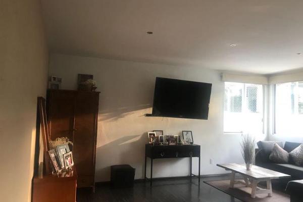 Foto de casa en venta en lomas quebradas 300, san jerónimo lídice, la magdalena contreras, df / cdmx, 5390646 No. 17
