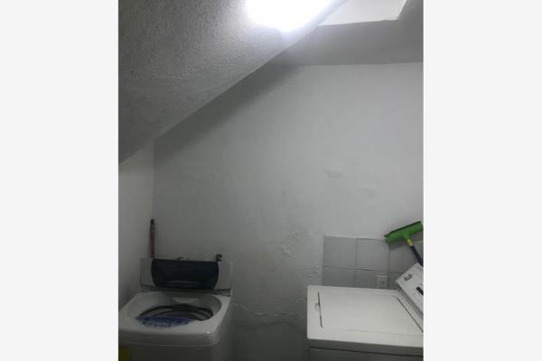 Foto de casa en venta en lomas quebradas 300, san jerónimo lídice, la magdalena contreras, df / cdmx, 5390646 No. 18