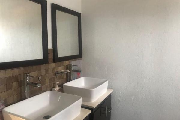 Foto de casa en venta en lomas quebradas 300, san jerónimo lídice, la magdalena contreras, df / cdmx, 5390646 No. 22
