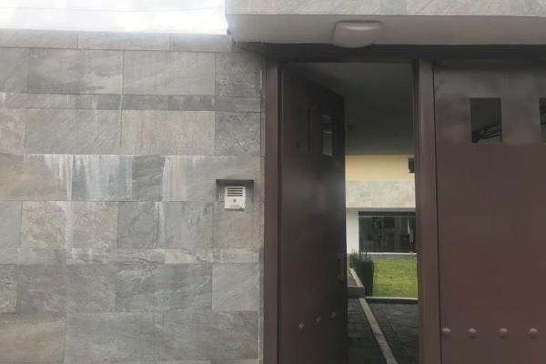 Foto de casa en venta en lomas quebradas 300, san jerónimo lídice, la magdalena contreras, df / cdmx, 5390646 No. 28
