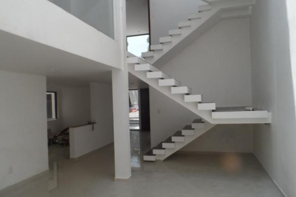 Foto de casa en venta en  , lomas quebradas, la magdalena contreras, df / cdmx, 5352444 No. 04