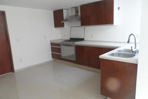 Foto de casa en venta en  , lomas quebradas, la magdalena contreras, df / cdmx, 5352444 No. 05