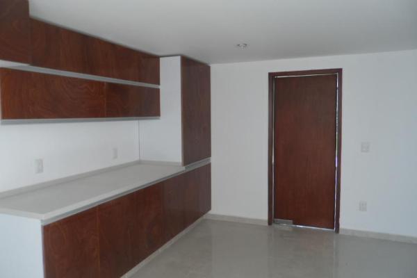 Foto de casa en venta en  , lomas quebradas, la magdalena contreras, df / cdmx, 5352444 No. 07