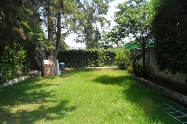 Foto de casa en venta en  , lomas quebradas, la magdalena contreras, df / cdmx, 5352444 No. 08