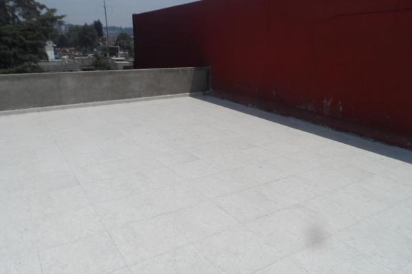 Foto de casa en venta en  , lomas quebradas, la magdalena contreras, df / cdmx, 5352444 No. 14
