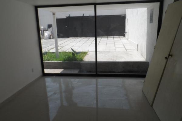 Foto de casa en venta en  , lomas quebradas, la magdalena contreras, df / cdmx, 5352444 No. 19