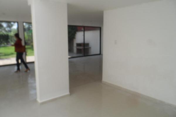 Foto de casa en venta en  , lomas quebradas, la magdalena contreras, df / cdmx, 5352444 No. 20