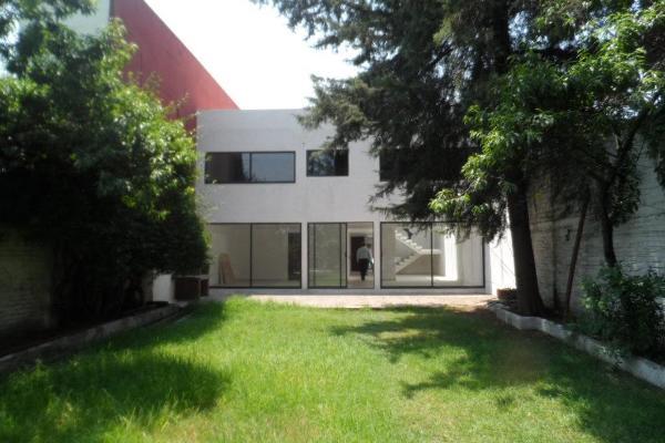 Foto de casa en venta en  , lomas quebradas, la magdalena contreras, df / cdmx, 5352444 No. 26