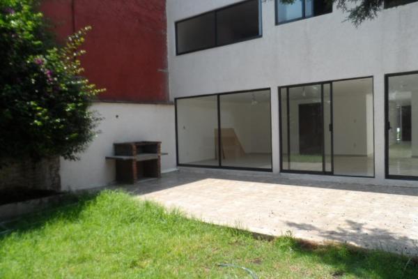 Foto de casa en venta en  , lomas quebradas, la magdalena contreras, df / cdmx, 5352444 No. 27