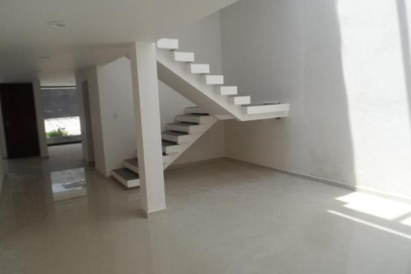Foto de casa en venta en  , lomas quebradas, la magdalena contreras, df / cdmx, 5352444 No. 28