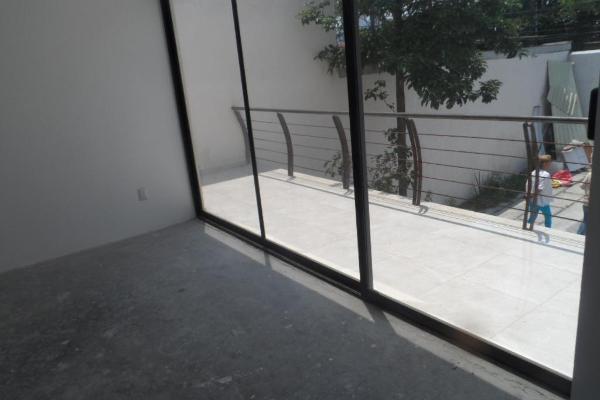 Foto de casa en venta en  , lomas quebradas, la magdalena contreras, df / cdmx, 5352444 No. 33