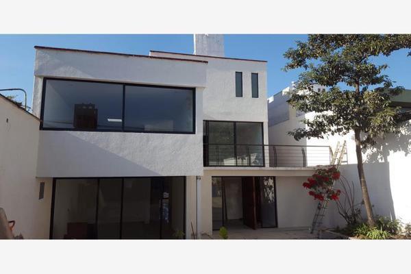 Foto de casa en venta en lomas quebradas , lomas quebradas, la magdalena contreras, df / cdmx, 8764404 No. 01