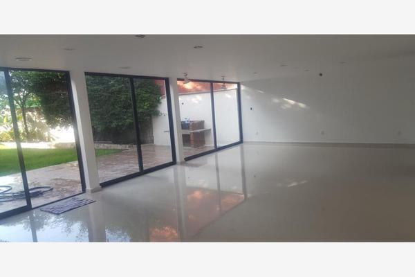 Foto de casa en venta en lomas quebradas , lomas quebradas, la magdalena contreras, df / cdmx, 8764404 No. 04