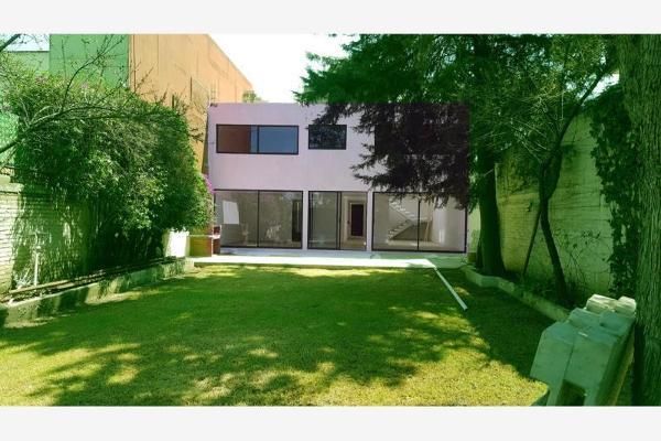 Foto de casa en venta en lomas quebradas , lomas quebradas, la magdalena contreras, df / cdmx, 8764404 No. 02