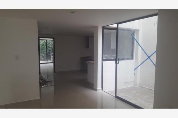 Foto de casa en venta en lomas quebradas , lomas quebradas, la magdalena contreras, df / cdmx, 8764404 No. 03