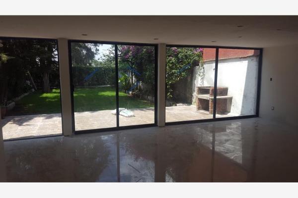 Foto de casa en venta en lomas quebradas , lomas quebradas, la magdalena contreras, df / cdmx, 8764404 No. 09