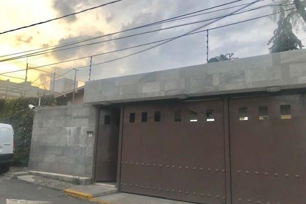 Foto de casa en venta en lomas quebradas , san jerónimo lídice, la magdalena contreras, distrito federal, 6169017 No. 01