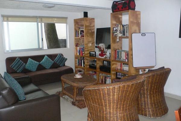 Foto de casa en venta en lomas quebradas , san jerónimo lídice, la magdalena contreras, distrito federal, 6169017 No. 02