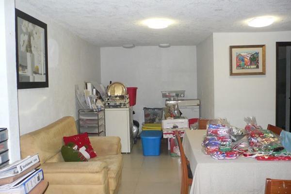 Foto de casa en venta en lomas quebradas , san jerónimo lídice, la magdalena contreras, distrito federal, 6169017 No. 04