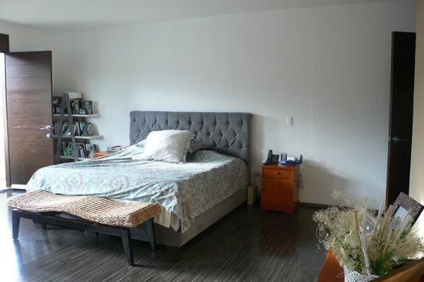 Foto de casa en venta en lomas quebradas , san jerónimo lídice, la magdalena contreras, distrito federal, 6169017 No. 14