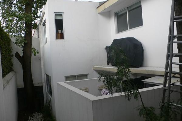Foto de casa en venta en lomas quebradas , san jerónimo lídice, la magdalena contreras, distrito federal, 6169017 No. 16