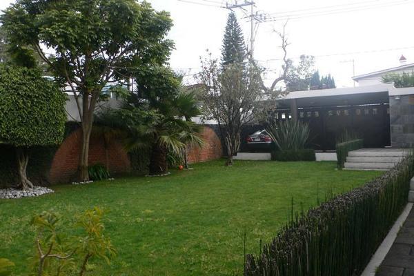 Foto de casa en venta en lomas quebradas , san jerónimo lídice, la magdalena contreras, distrito federal, 6169017 No. 18
