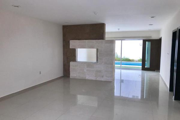 Foto de casa en renta en lomas residencial 7, lomas residencial, alvarado, veracruz de ignacio de la llave, 7541999 No. 02