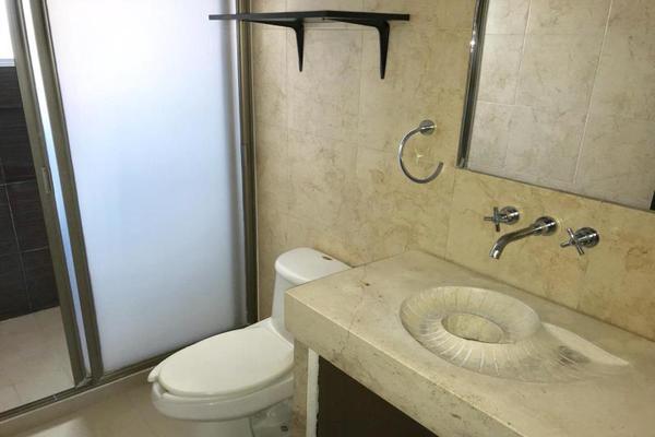 Foto de casa en renta en lomas residencial 7, lomas residencial, alvarado, veracruz de ignacio de la llave, 7541999 No. 09