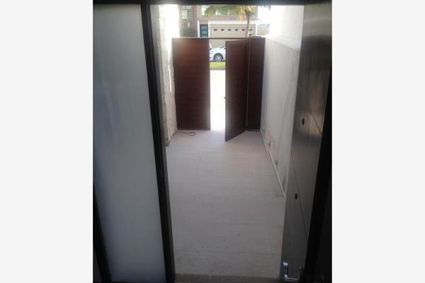Foto de casa en venta en lomas residencial 99, lomas residencial, alvarado, veracruz de ignacio de la llave, 2700167 No. 26