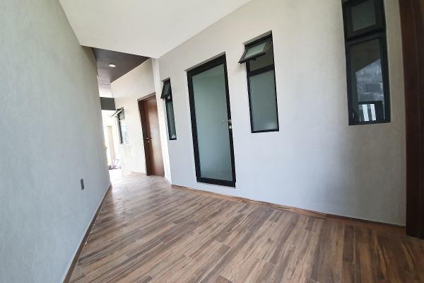 Foto de casa en venta en  , lomas residencial, alvarado, veracruz de ignacio de la llave, 11402299 No. 21