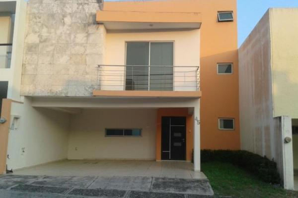 Foto de casa en venta en s/n , lomas residencial, alvarado, veracruz de ignacio de la llave, 2692626 No. 01