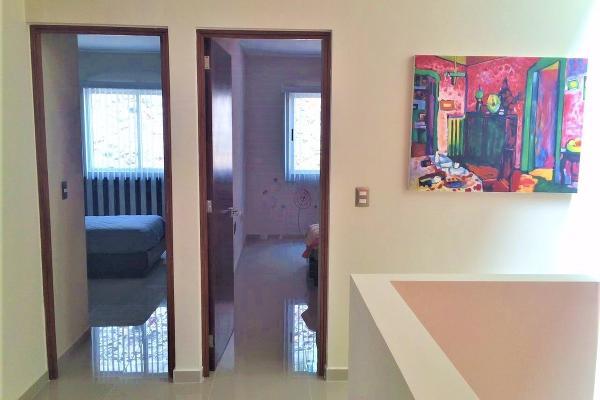 Foto de casa en venta en  , lomas residencial, alvarado, veracruz de ignacio de la llave, 3033227 No. 04