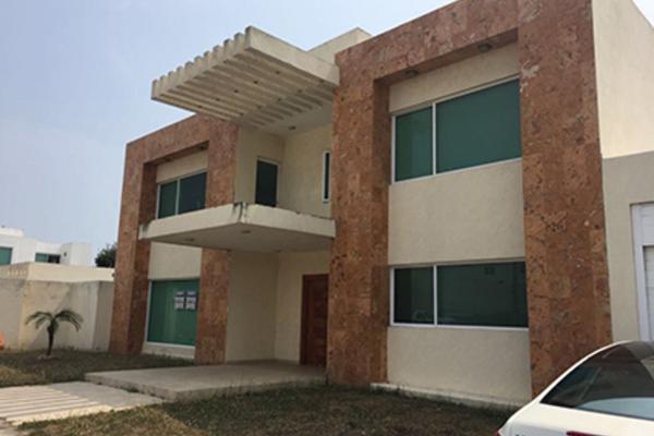 Foto de casa en venta en  , lomas residencial, alvarado, veracruz de ignacio de la llave, 3425882 No. 01