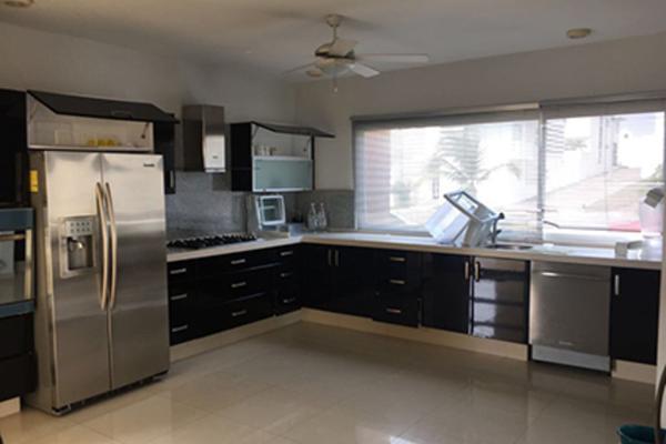 Foto de casa en venta en  , lomas residencial, alvarado, veracruz de ignacio de la llave, 3425882 No. 03