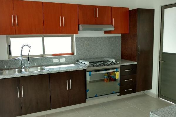 Foto de casa en venta en  , lomas residencial, alvarado, veracruz de ignacio de la llave, 4633671 No. 03